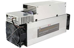 دستگاه ماینر Whatsminer M21S 58Th