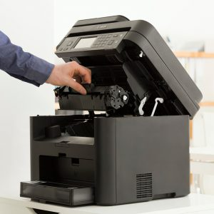 printer canon 628