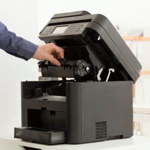 printer canon 628