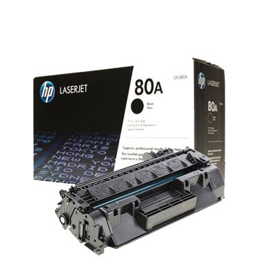 کارتریج پرینتر اچ پی مشکی مدل HP80