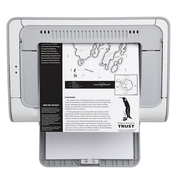 فروش عمده پرینتر لیزری اچ پی مدل LaserJet P1102
