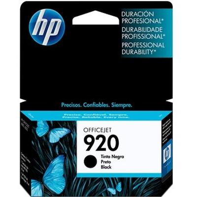 خرید کارتریج پرینتر اچ پی مشکی مدل HP920