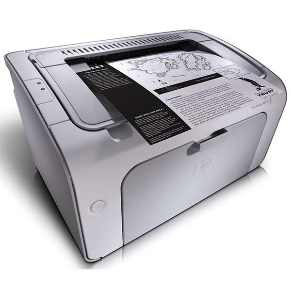 خرید پرینتر لیزری اچ پی مدل LaserJet P1102