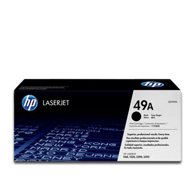 کارتریج پرینتر لیزری اچ پی HP49A