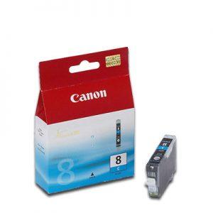 کارتریج مشکی جوهرافشان کانن مدل CANON CLI 8 C