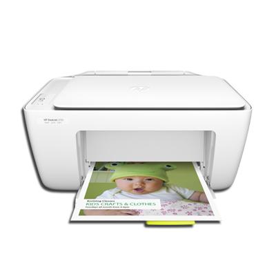 خرید عمده پرینتر 3 کاره HP Deskjet 2130