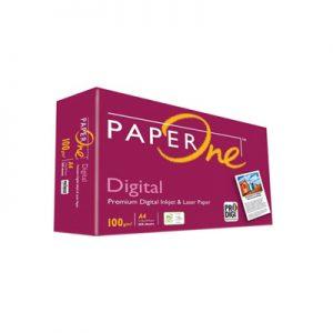 کاغذ آ۴ پیپروان Paper one A4